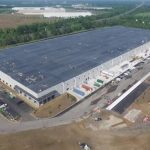 亞馬遜新州博林頓市再建大型配送中心 提供600個職位