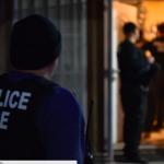 ICE大掃蕩 三天逮162名無證客