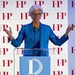 提高關稅、升息…IMF:美恐危害全球經濟