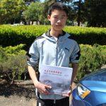 洛斯阿圖華裔生出書 找回被遺忘韓戰