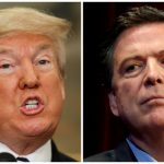 川普:司法部督察長報告 對FBI是場災難
