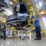 美國5月工業生產下滑 今年首見