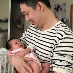 研究:新手爸 育兒資源匱乏