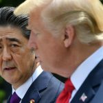 口無遮攔!一場G7會 川普接連得罪安倍、馬克宏