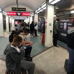 芝逾8成捷運站 首季乘坐率下降