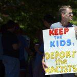 反拆散非法移民家庭 共和黨提案被轟火上加油
