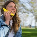 蘋果手機不稀奇 換個香蕉也不錯