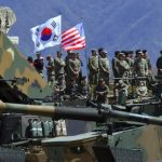 美韓軍演叫停2理由 川普推特連發:是我的主意