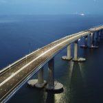 港珠澳橋客流量 2030年料降1/4 車流量降一成