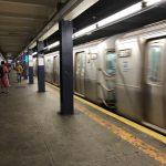 地鐵不給力 乘客大減 半數搭電召車通勤