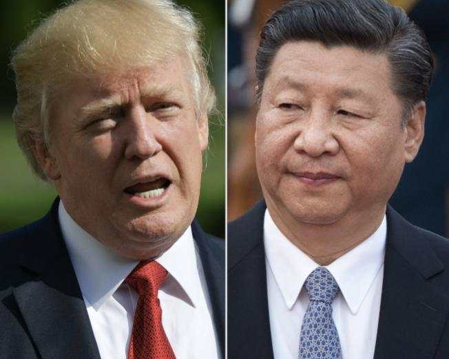中美貿易戰開打 台灣將受雙重打擊