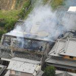 大阪強震358人受傷 死亡人數增為4人