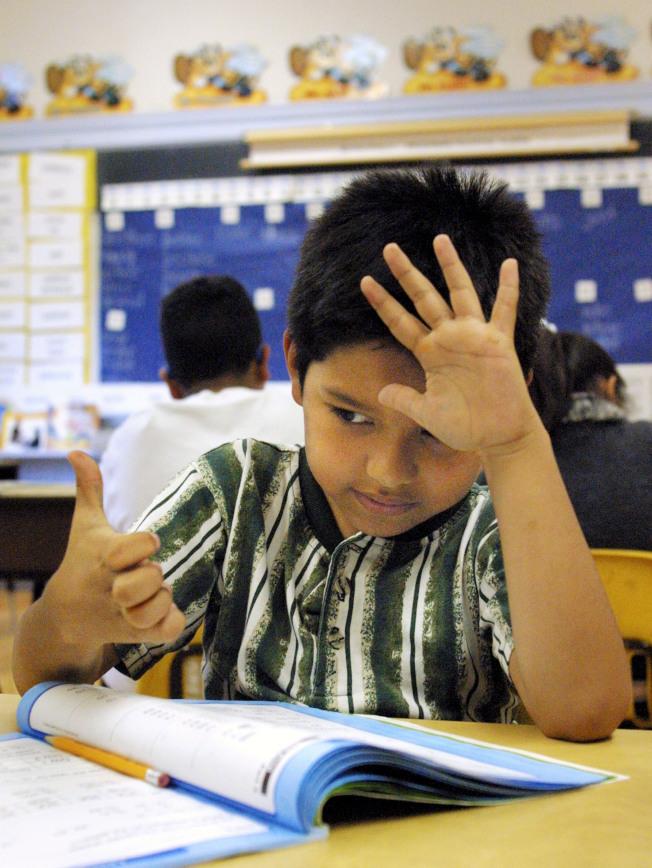 不知怎麼教小孩!共同核心數學教法 加州家長傻眼