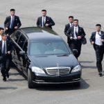 氣派又安全 全球Top5領袖座車很昂貴!