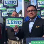 6月金山市長選舉  近代最激烈的一次