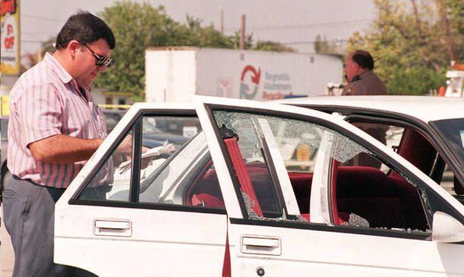 加州打擊汽車盜竊犯罪提案 遭封殺