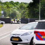 荷蘭音樂節廂型車衝撞1死3傷 駕駛自首