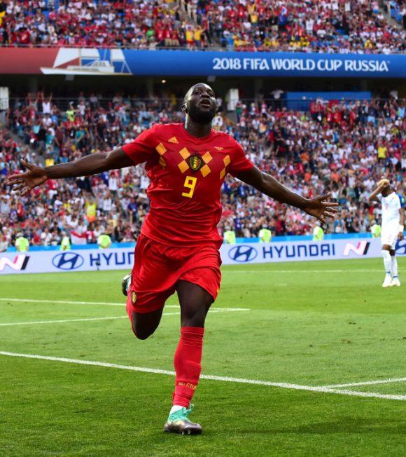 盧卡庫包辦2球 比利時3比0大勝巴拿馬