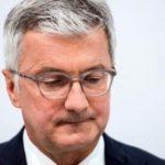 福斯醜聞延燒 奧迪CEO被捕