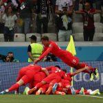補時階段絕殺 英格蘭2比1克突尼西亞