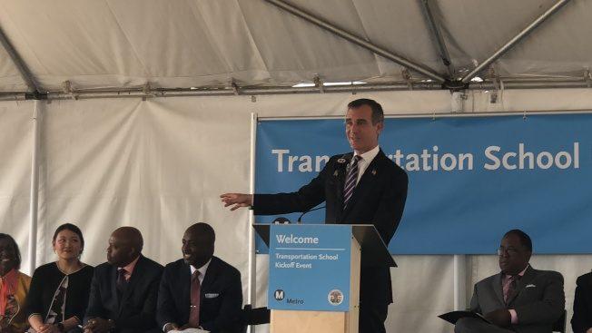 洛杉磯市將建交通寄宿學校栽培交通業人才