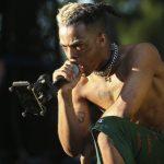 饒舌歌手XXXTentacion遭槍殺  槍手戴面罩 奪走名牌包
