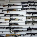 全球4%人口 美國擁46%槍枝 數量達3.9億