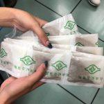 中藥、奶粉…逾350ml粉狀物 30日起禁攜飛美客艙