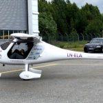 電動車已不夠看!挪威目標2040年連飛機都要電動化