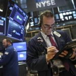 1張圖 看美中衝突加劇 全球股市嚇跌