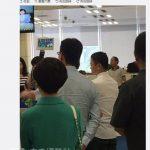 逃稅案延燒 崔永元曝范偉500萬現金合同