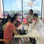 糖城西南急診醫療中心揭幕 辦健康展