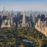 中央公園南側220號  每平方呎最貴