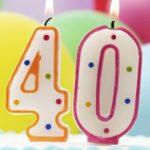 當你邁入40歲…財務應達到這3個里程碑