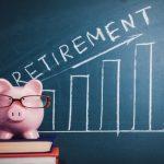 每年多存一個百分點 退休積蓄多出百萬元