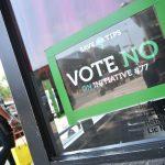 華府小費工漲薪案 55%選民說yes