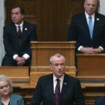 新州預算分歧僵持不下 議會強行推動