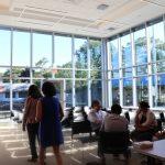 華人醫務中心摩頓分院 開幕