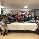 郭納德拜訪社聯會 拉華裔選票