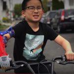 3D列印手臂 中國領養童化身「變形金剛」