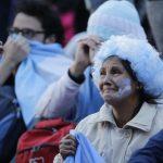 〈世足圖輯〉今天就讓我們為阿根廷哭泣
