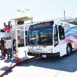 密市火車站至機場巴士即將開通