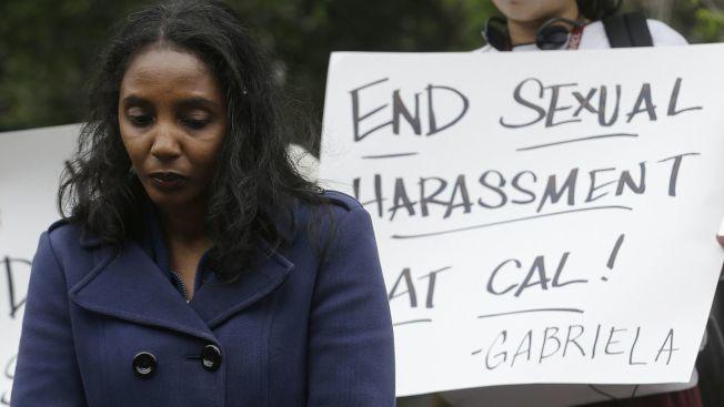 調查:加州3知名大學 未懲處狼師