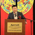 爭議太多? 華裔校監張欣棠突宣布離職