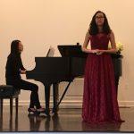 4青年音樂家 聯合畢業音樂會