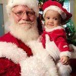 聖誕老人罹癌 善心人捐款助化療