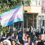跨性別遊行 出櫃還是不出? 華裔糾結