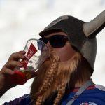 世足賽開踢 意外刺激啤酒大賣