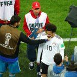 世足賽╱俄隊踢太好 美反興奮劑機構促「額外藥檢」