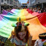 〈圖輯〉 6月彩虹浪潮 全球挺同大遊行